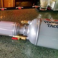 College Hockey Team Prepares to Blow Fans' Minds With a Frickin' Taco Cannon
