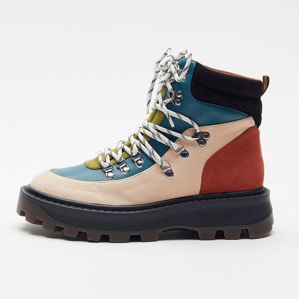 UO Jonna Hiker Boot