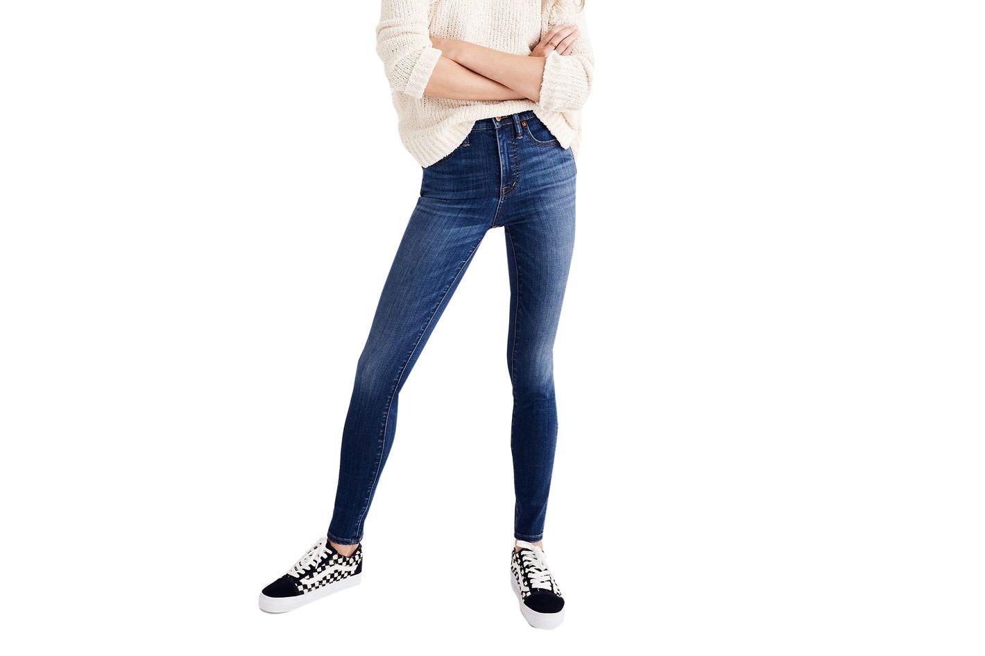 Best High Waist Petite Jeans