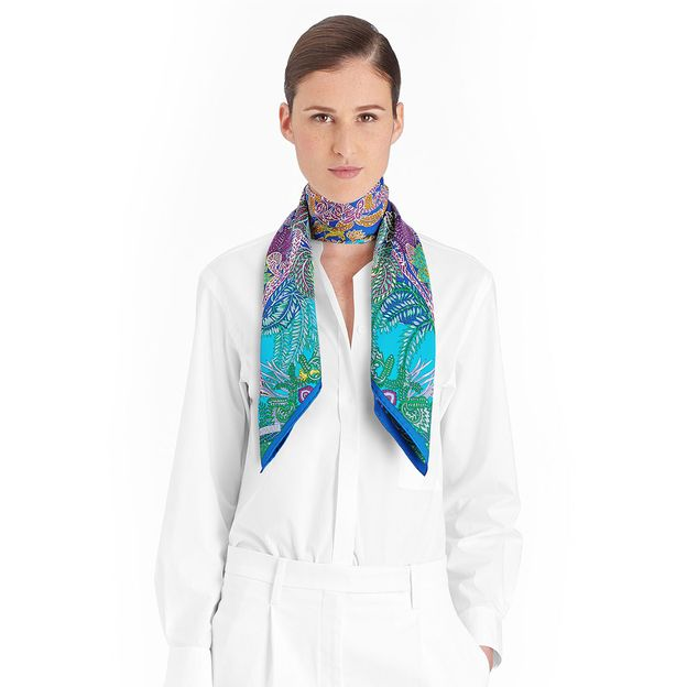 Photo 28 from The Silk Scarf