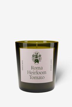 Flamingo Estate Roma Heirloom Tomato Candle