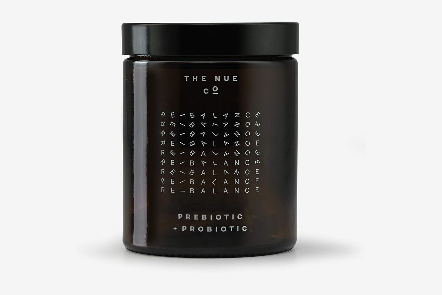 The Nue Co Prebiotic Probiotic