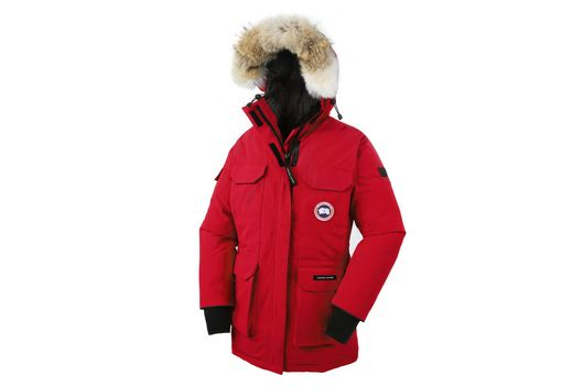 Canada Goose vest sale authentic - Depressing But Helpful Tip: Buy Winter Stuff Now -- The Cut