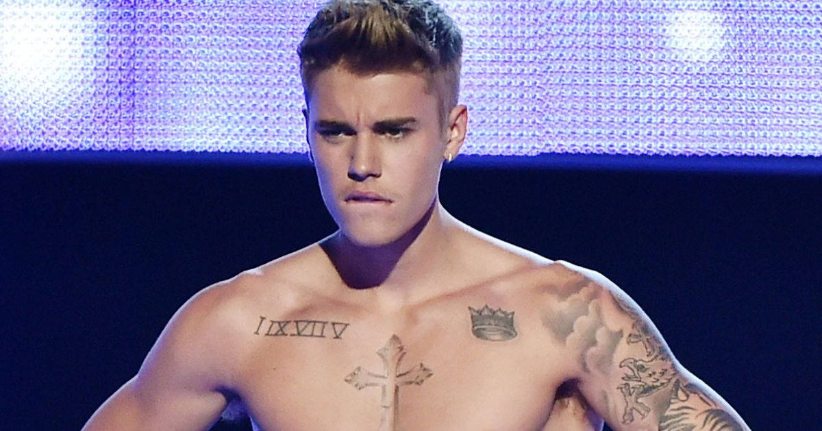 A Complete Guide To All 56 Of Justin Biebers Tattoos