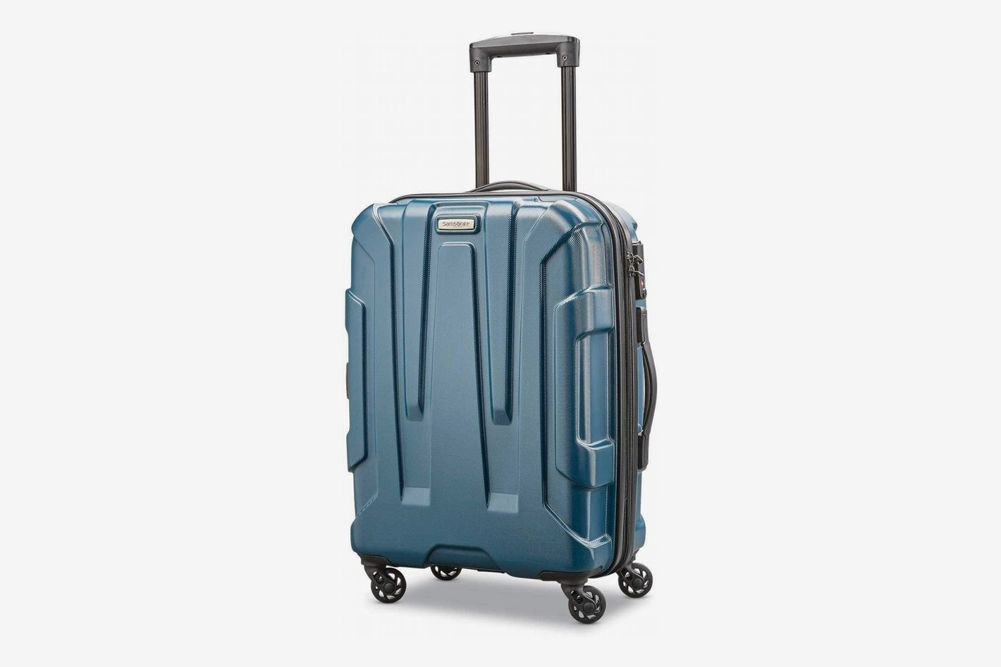 Samsonite Centric Expandable Hardside Carry On Luggage with Spinner Wheels 1ef6a0fbf816e