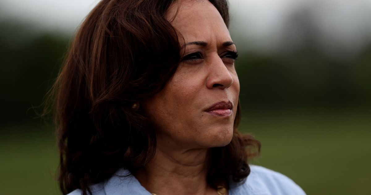 Why Is Kamala Harris Struggling With Black Voters So Much?