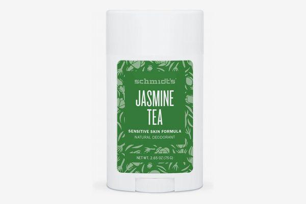 Schmidt's Jasmine Tea Sensitive Skin Deodorant