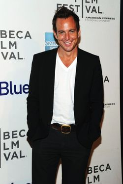 """NEW YORK, NY - APRIL 21:  Actor Will Arnett walks the red carpet at the World Premiere Of Morgan Spurlock's """"MANSOME"""" at the Tribeca Film Festival on April 21, 2012 in New York City.  (Photo by Jamie McCarthy/WireImage)"""