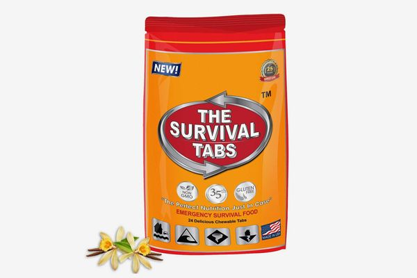 survival tabs food