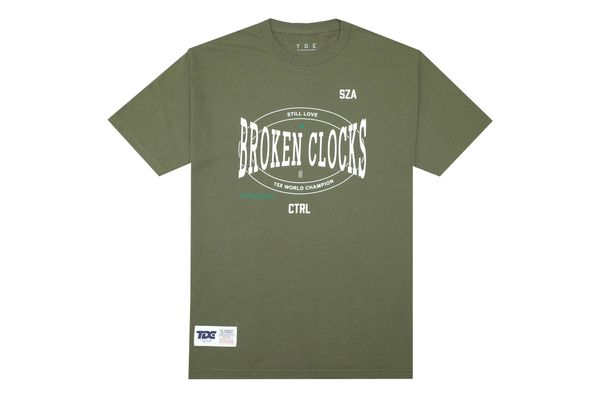 SZA Champion T-shirt