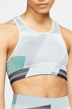 Nike Sportswear Icon Clash Seamless Sports Bra