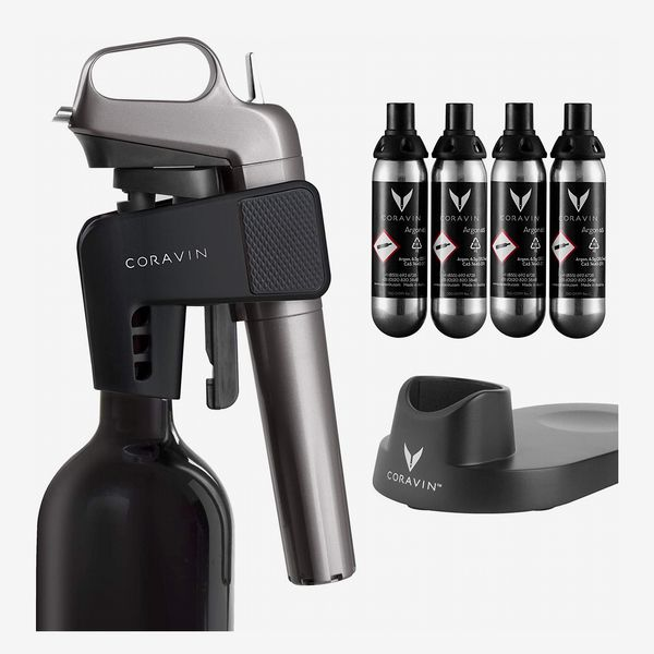 Coravin Limited Edition III - Silver Eclipse