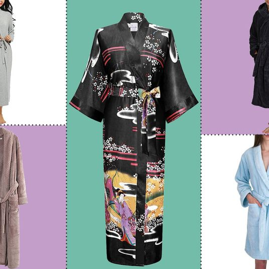 7688f706cb T-Y Group Boxer Large Bathrobe Review 2019