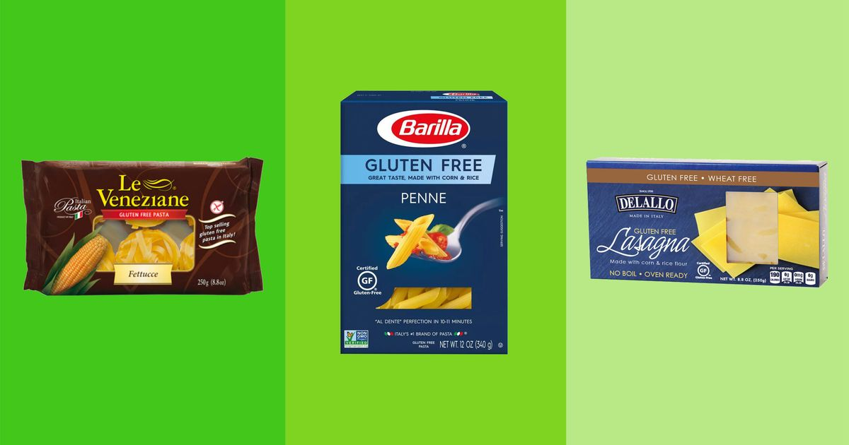 After Trying Dozens (Upon Dozens), I Found the 8 Best Gluten-Free Pastas