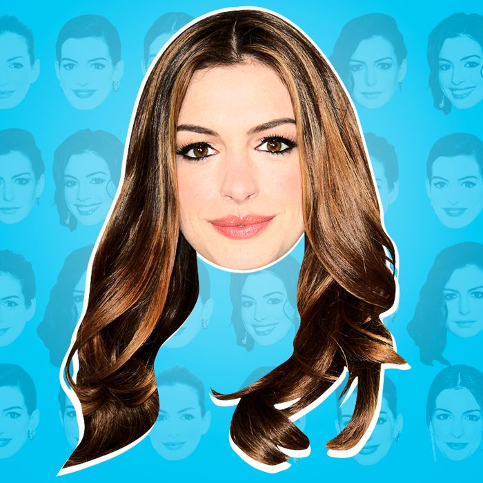 Can You Tell Which Anne Hathaway Is Older? (We Doubt It