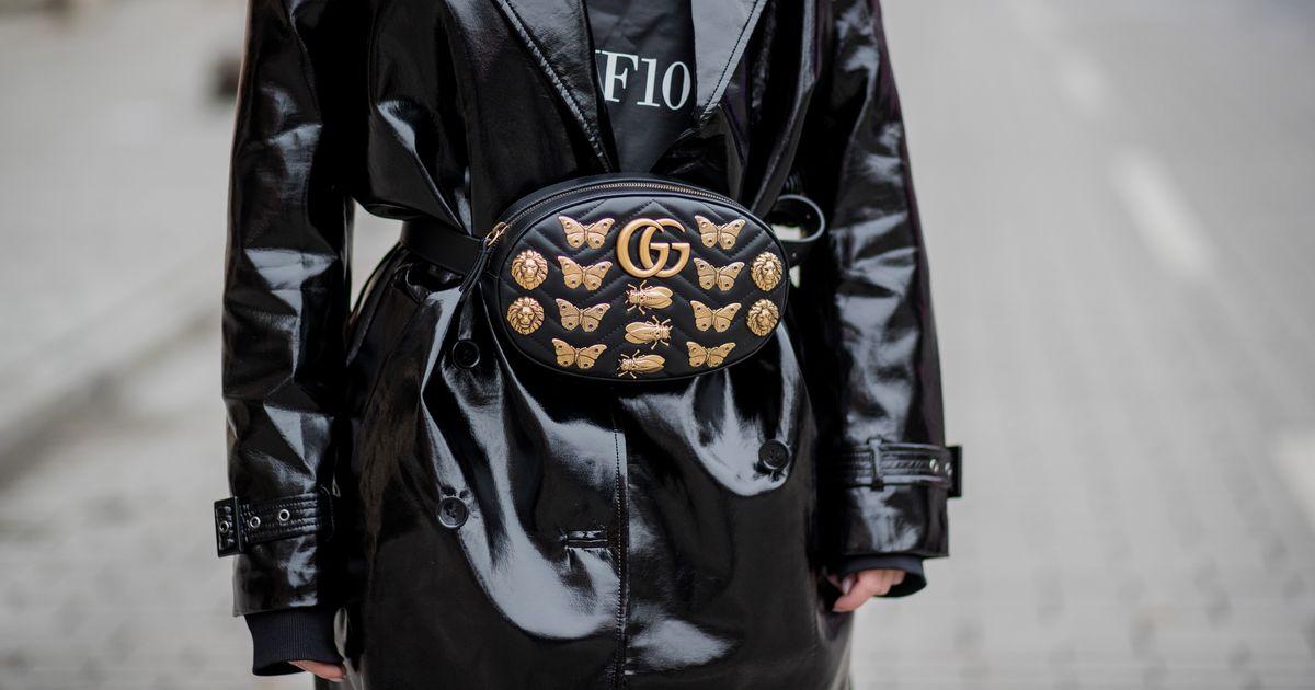 6faf43678044 The 16 Best Designer Fanny Packs for 2018