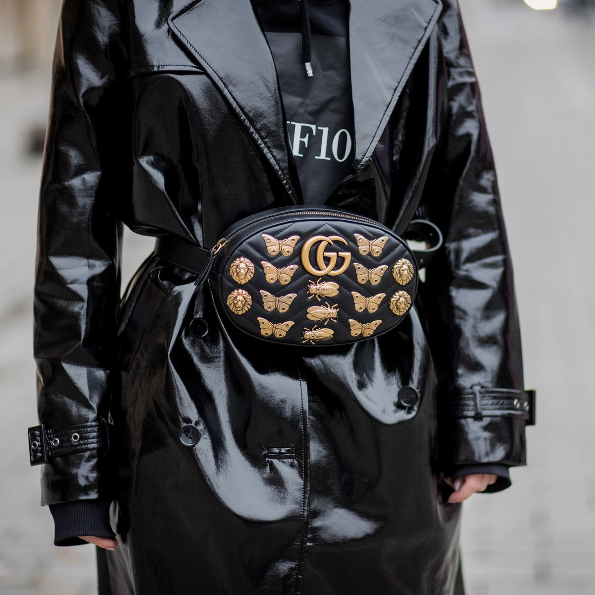 The 16 Best Designer Fanny Packs for 2018 97c77d0851adf