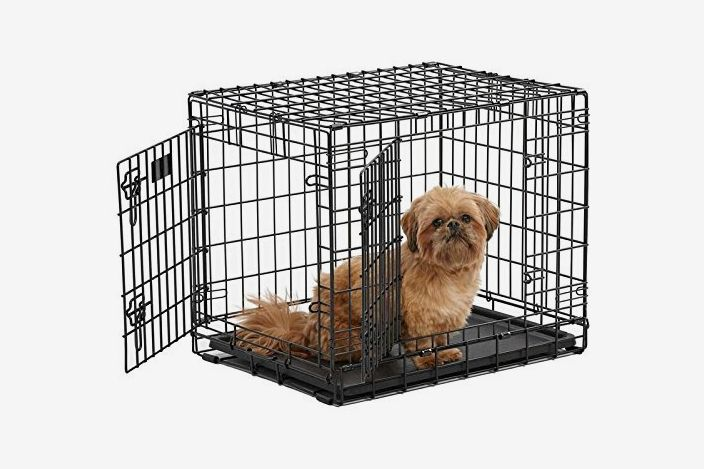 Ulitma Pro Metal Dog Crate