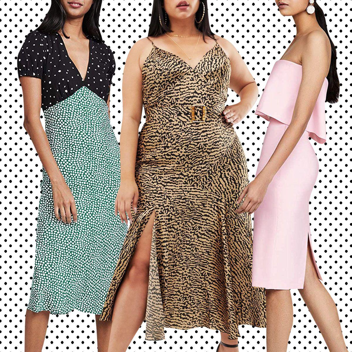 18 Best Cheap Wedding Guest Dresses 2019,Maxi Style Pakistani Wedding Dresses