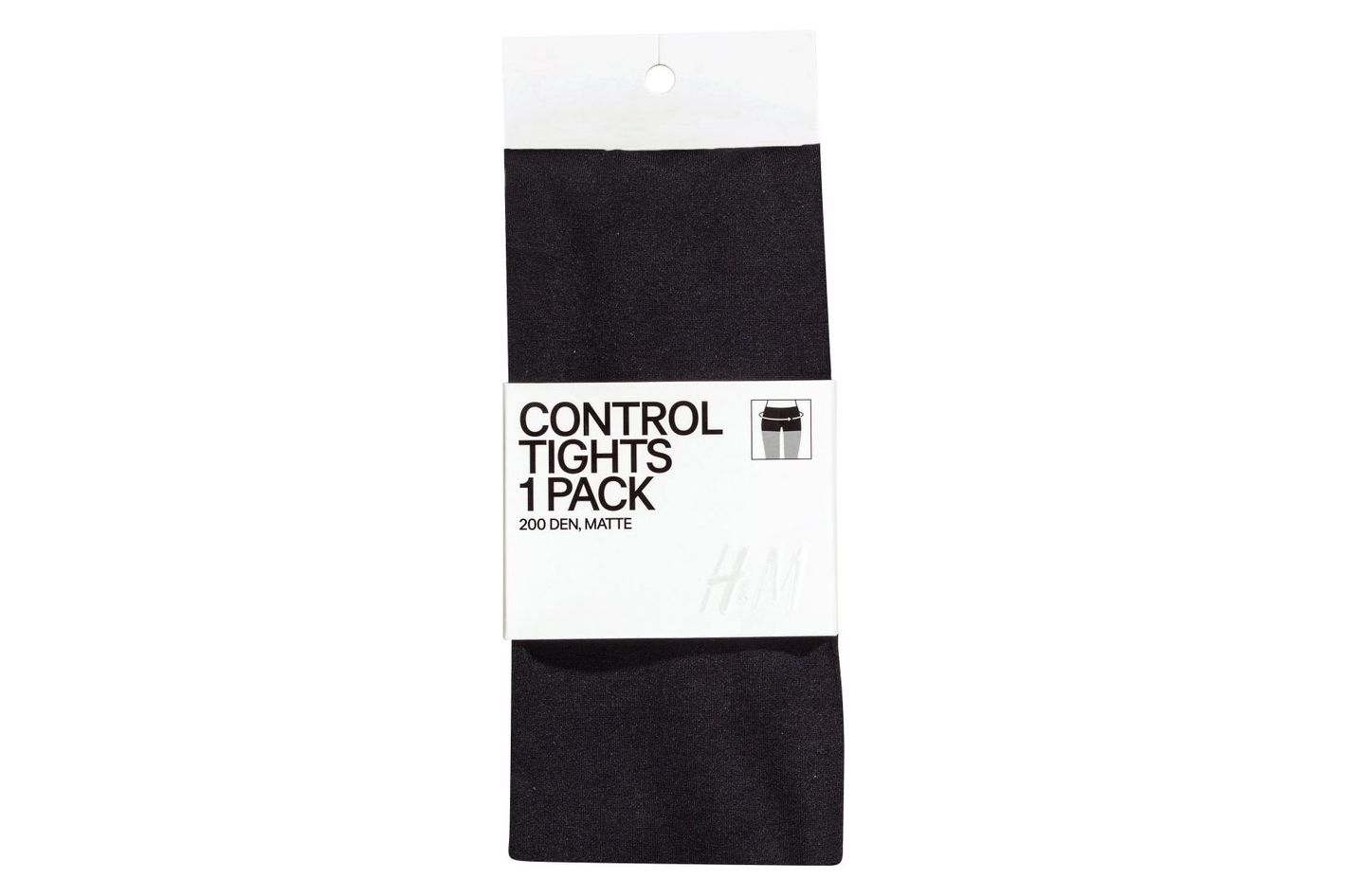 H&M Control-top Tights 200 Denier