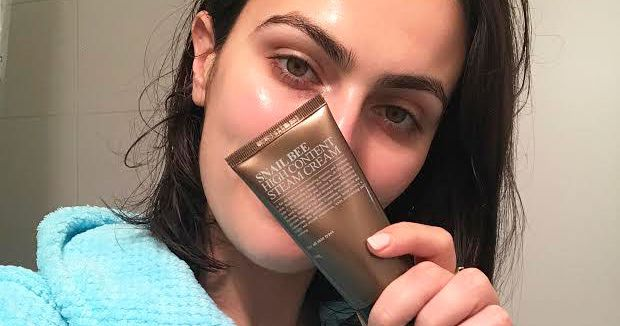 The 6 Facial Moisturizers That Keep My Skin Quenched (and Blemish-Free)