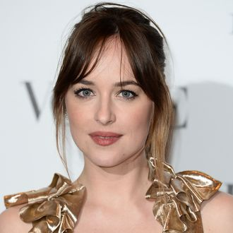Now You Know That Dakota Johnson Has Her Favorite Word Tender Tattooed On Her Arm