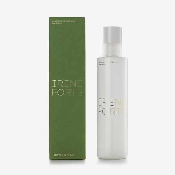 Irene Forte Age-Defying Almond Cleansing Milk