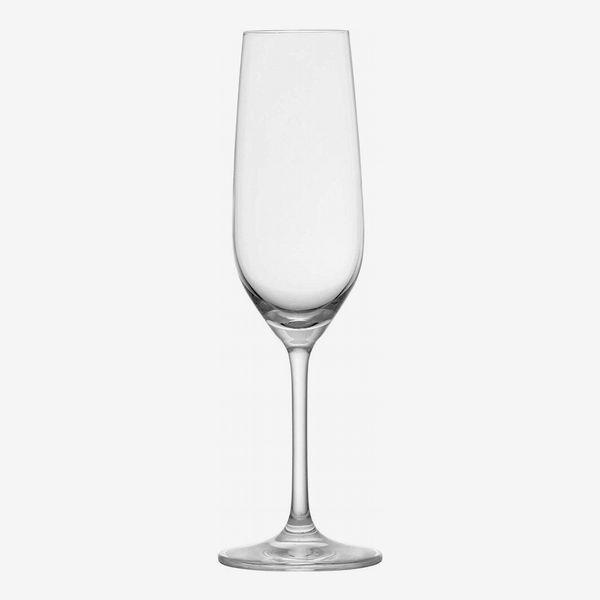 Schott Zwiesel Tritan Crystal Glass Champagne Flutes