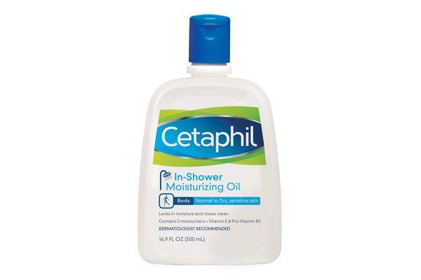 Cetaphil In-Shower Moisturizer.