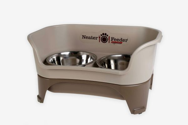 Neater Dog Feeder, Cappuccino