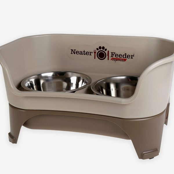 Mangeoire pour chiens Neater, Cappuccino