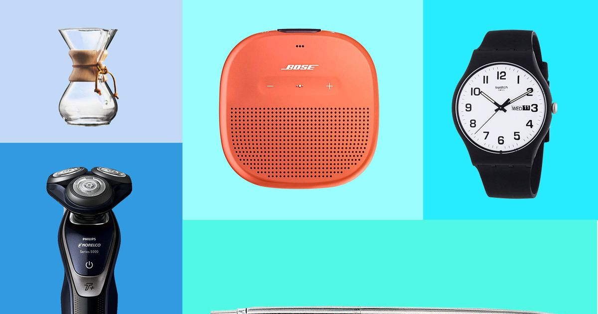 The 57 Best Gifts (That You Can Buy on Amazon) for Every Type of Dad