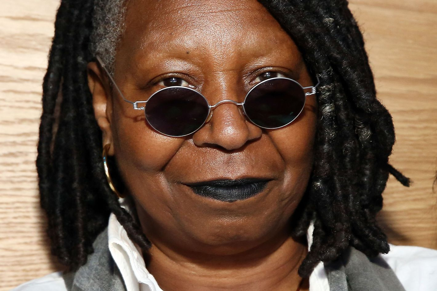 whoopi goldberg says she s probably leaving the view after this