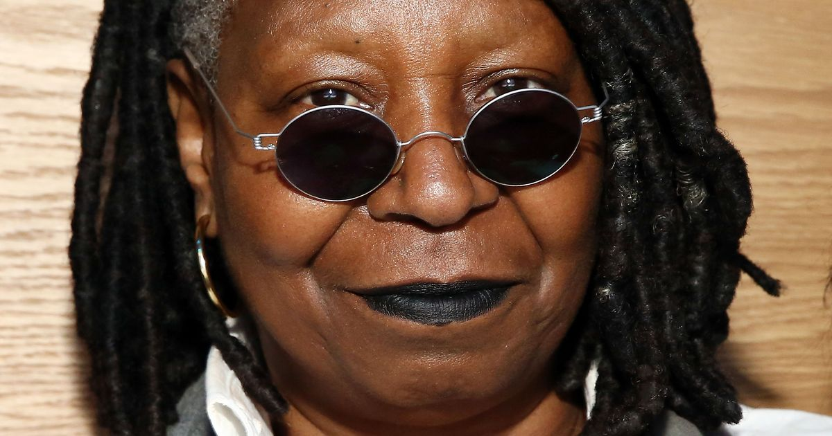 Whoopi Goldberg Says Shes Probably Leaving The View After This