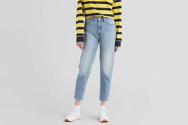 15 Best Mom Jeans 2019 The Strategist New York Magazine