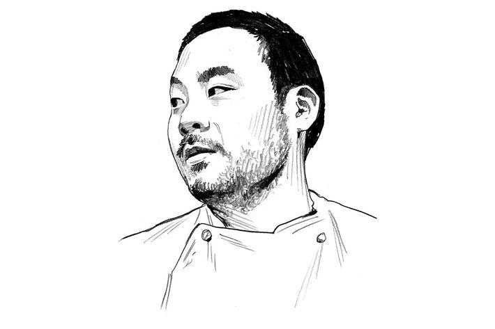 David Chang.