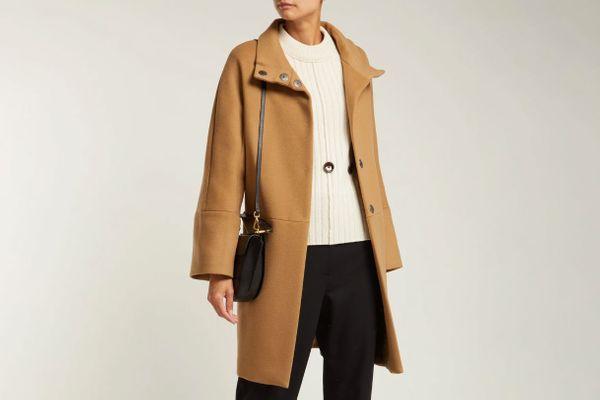 Weekend Max Mara Danza Coat