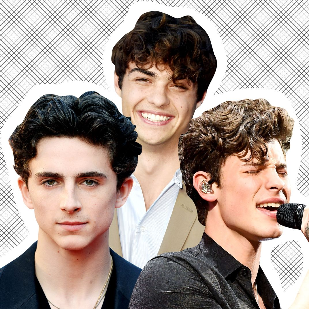 The Best Mens Haircuts Of 2018 Heartthrob Hair Edition