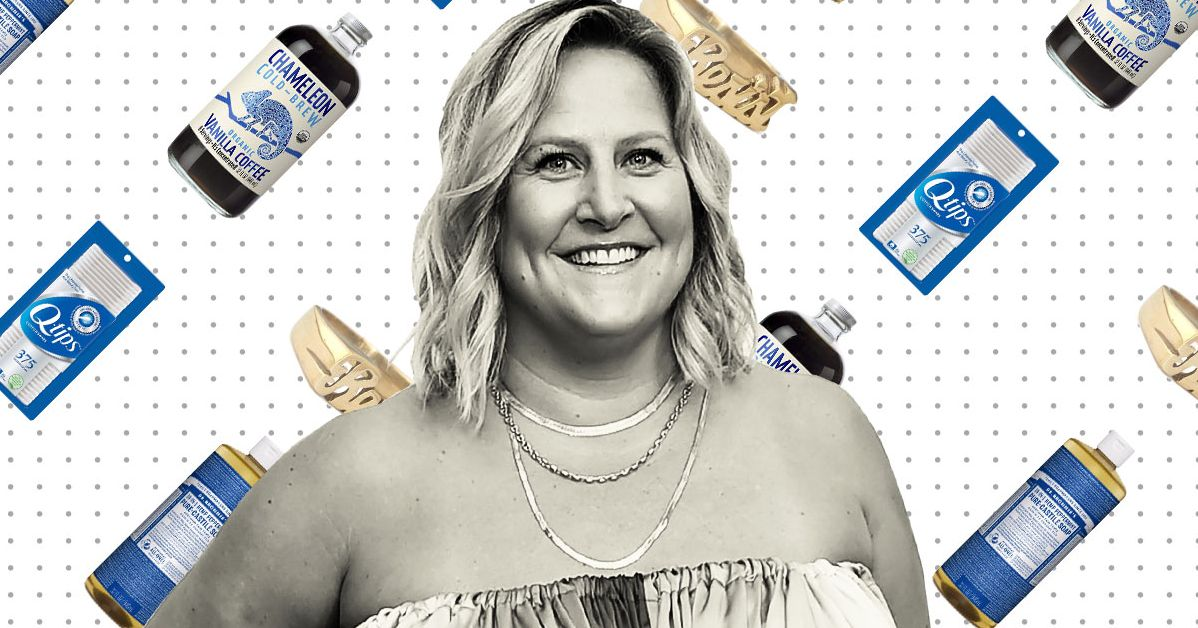 Bridget Everett on Her 7 Favorite Things 2018