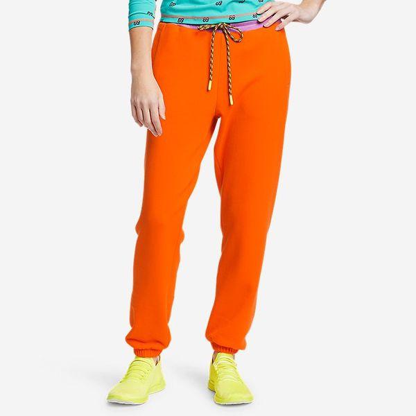Eddie Bauer x karla Knit Sweatpants