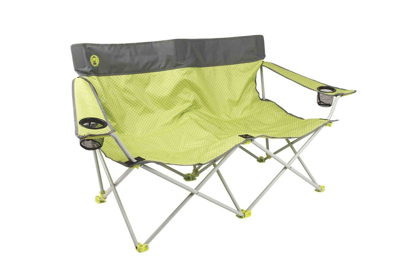 People sitting in waffle chair - Best Beach Chair For Two