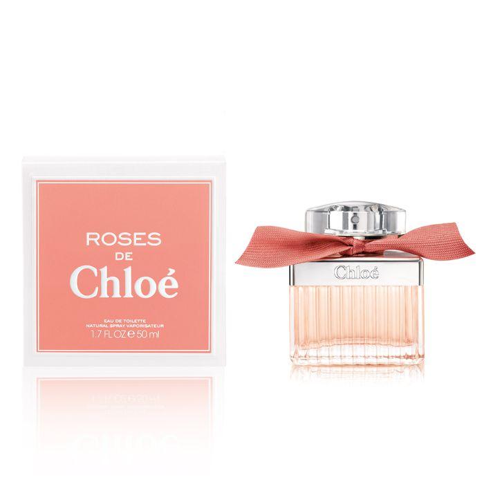 ead6948bc0a Fragrant Friday: Roses de Chloé Will Make You Miss Ballet Class