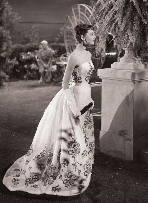86369726ae7 Audrey Hepburn s Most Iconic Givenchy Looks -- The Cut