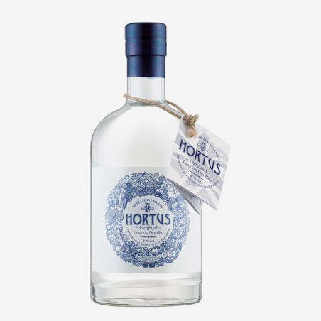 Hortus Artisan London Dry Gin 1