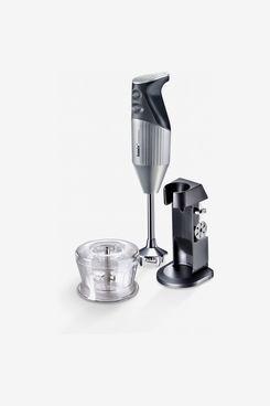 Bamix Deluxe Handheld Food Processor