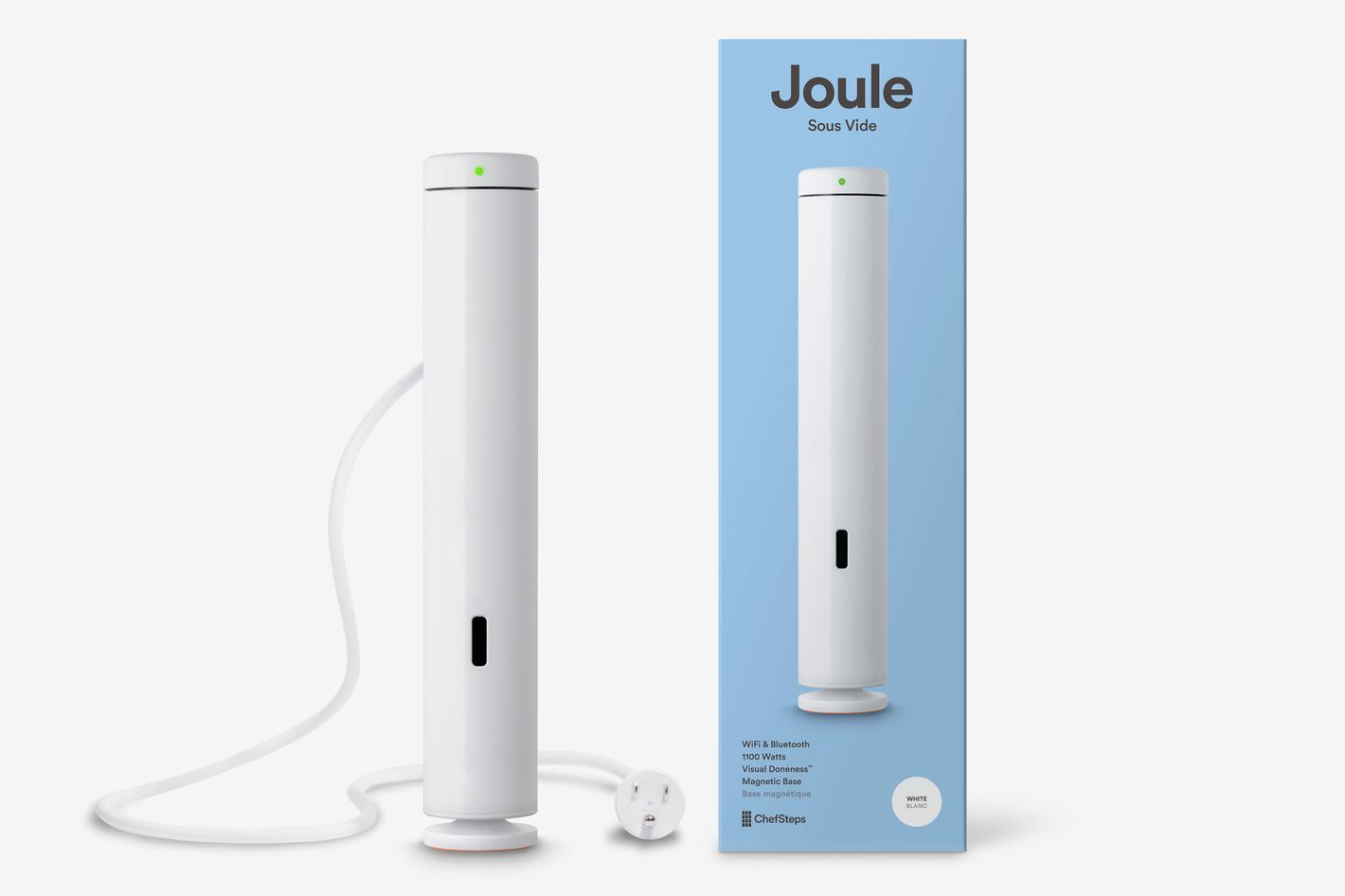 ChefSteps Joule Sous Vide, All-White