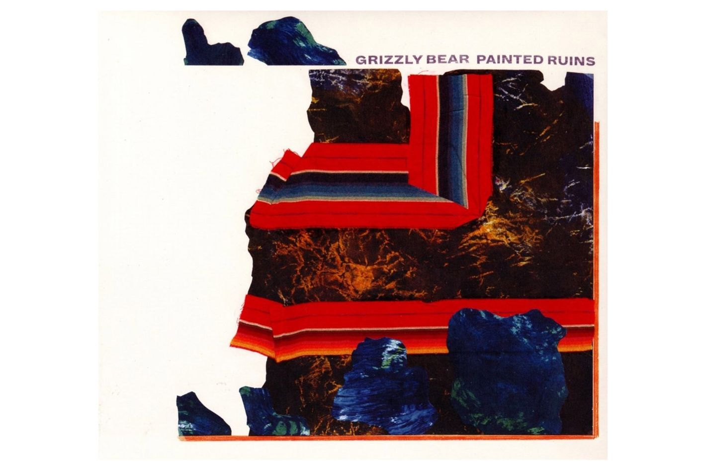 Painted Ruins by Grizzly Bear