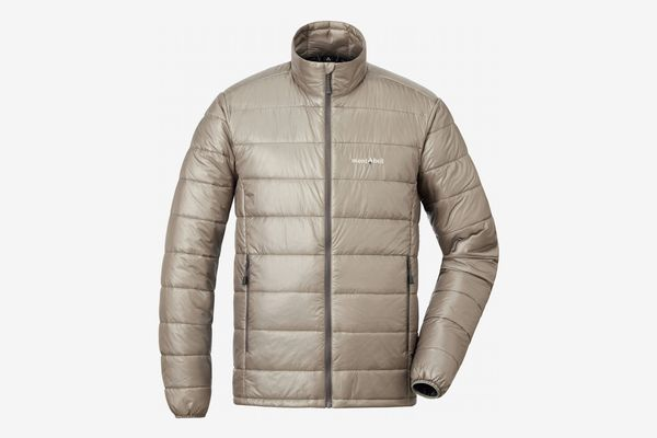Montbell Thermawrap Classic Jacket