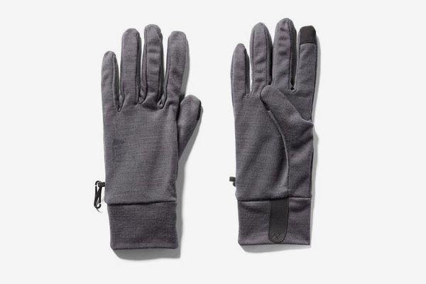 REI Co-opMerino Wool Liner Gloves