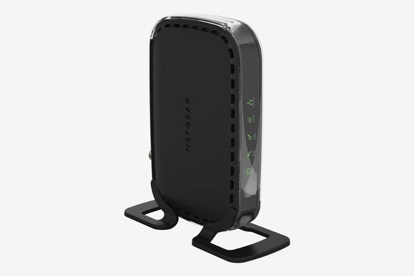NETGEAR Cable Modem CM400 - Compatible with all Cable Providers